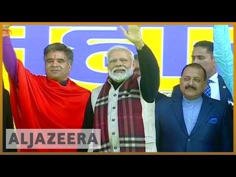 🇮🇳 Kashmiri students blame India's ruling party for revenge attacks l Al Jazeera English