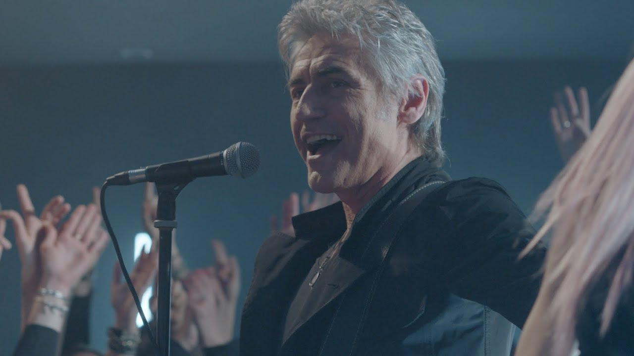 Ligabue - Certe Donne Brillano (Official Video)
