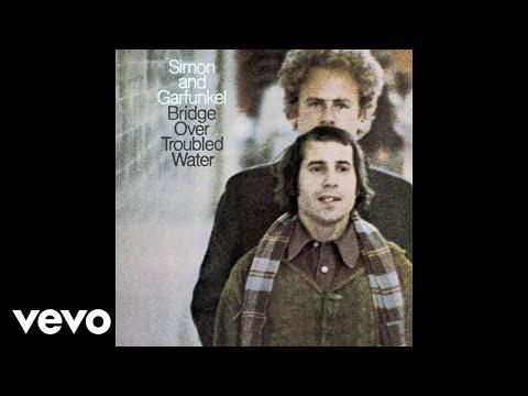 Simon & Garfunkel - Baby Driver (Audio)