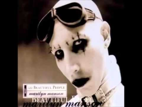 Marilyn Manson - The Beautiful People Instrumental ByE
