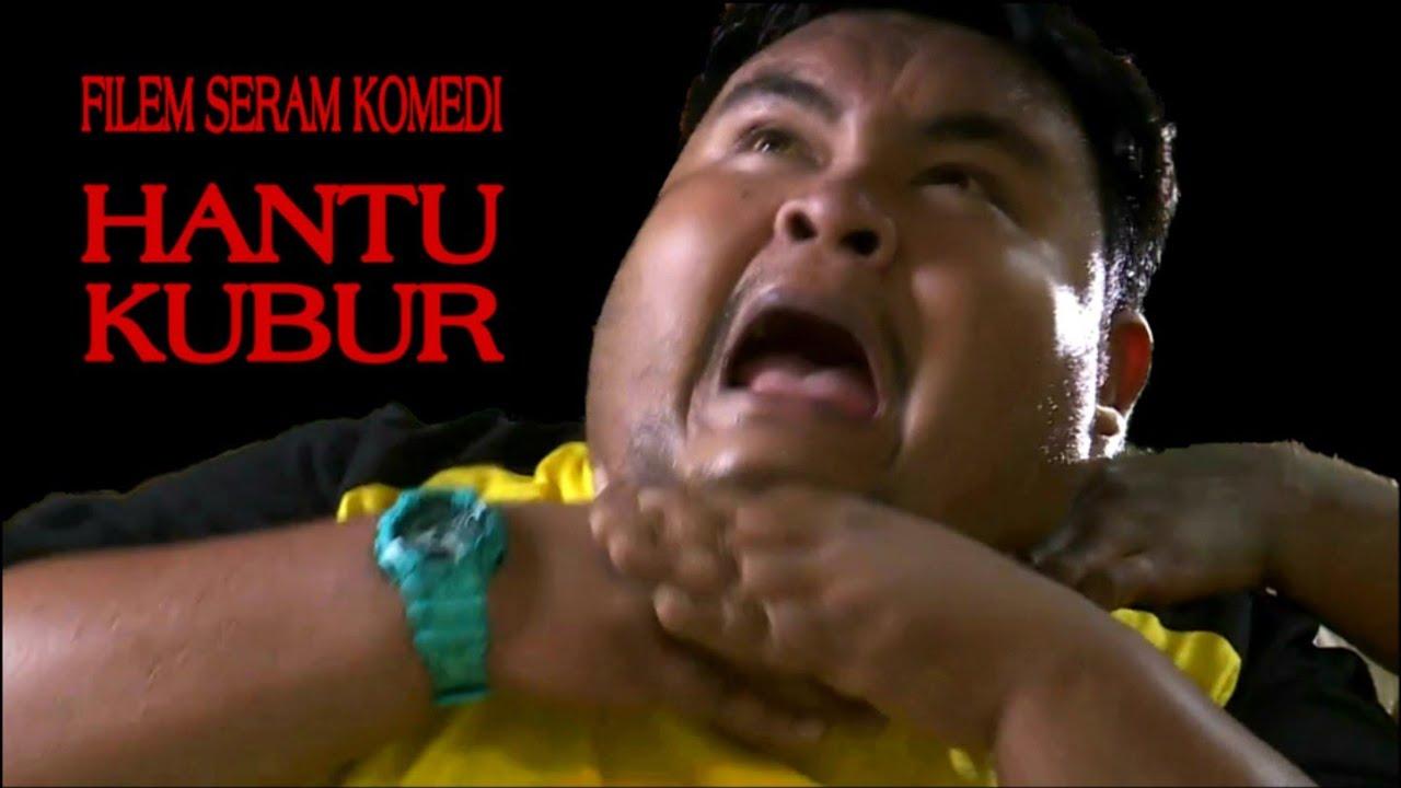 Download Hantu Kubur Full Movie Melayu HD - Abam Bocey   Issey