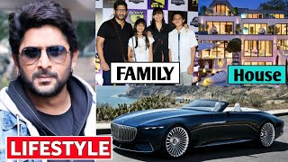 Arshad Warsi Lifestyle 2020, Income, House, Wife, Son, Daughter, Cars, Biography, Family & Net Worth YouTube Videos