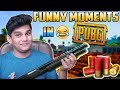 Funniest 10 Minutes of PUBG - Shotgun War Mode BeastBoyShub (Indian PUBG Funny Moments)