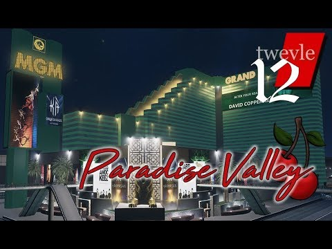 Paradise Valley (Ep: 12) MGM Grand