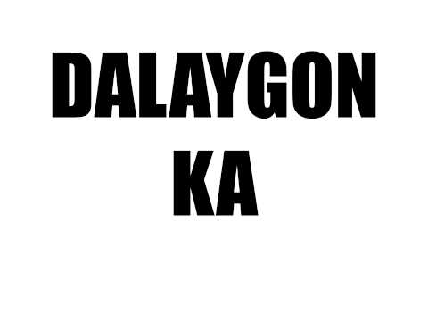 Chords for Dalaygon Ka-Worship Song