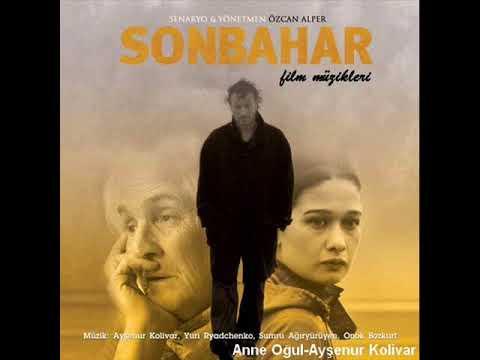 Anne Oğul - Ayşenur Kolivar (Sonbahar 2008 Soundtrack)