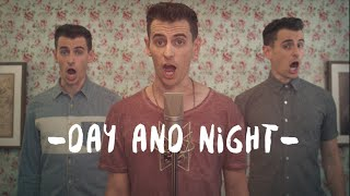 """Day and Night"" - Mike Tompkins - #Ad"