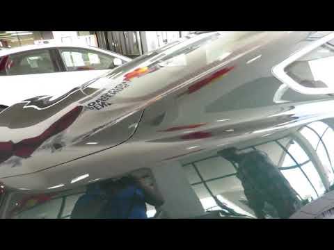 Ford Mustang GT Bullitt