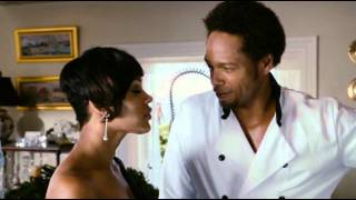 Jumping the Broom - kitchen scene