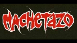 Machetazo-Garrote Vil
