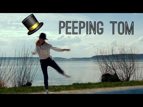 Jamie Berry - Peeping Tom Feat. Rosie Harte   Electroswing Dance