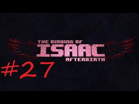 Gameplay ita: The Binding of Isaac Afterbirth #27 [Surprise Guppafu*ker]