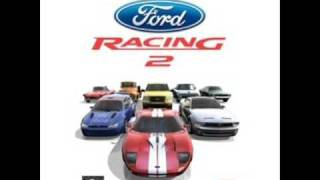 Ford Racing 2 Soundtrack -  Theme