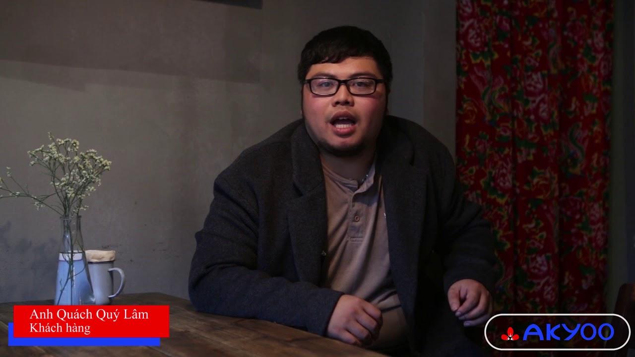 AKYO – Thế giới thời trang big size cho người Việt