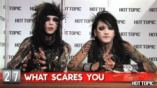 Hot Minute: Black Veil Brides