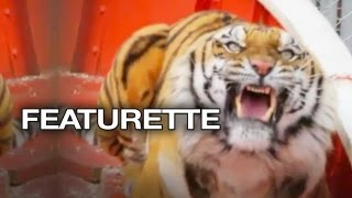 Life of Pi Featurette (2012) - Ang Lee Movie