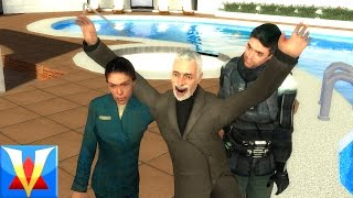 WEIRD FAMILY VACATION ROLEPLAY!?
