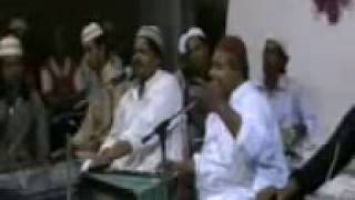 Bahut din beete saiyan ko dekha by Saeed Sabri qawal party