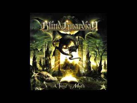 Клип Blind Guardian - This Will Never End