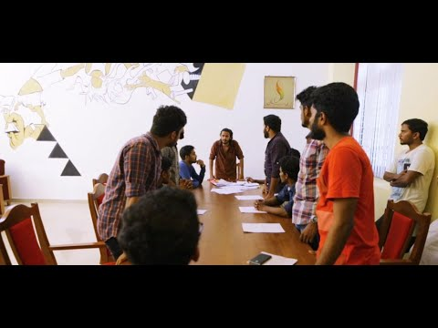 CET Days | Malayalam Campus Short Film 2017 | Official | Wit
