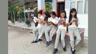 Outdoor Classroom Day OCD 1 November 2018