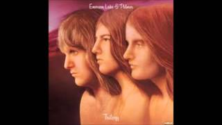 Emerson,Lake & Palmer / Trilogy / 01- The endless enigma (Part 1)-HQ