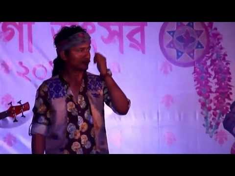 All Assamese Students' Association | New Delhi | Rongali Bihu | 2015 | Part 1