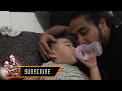 Bila Mama Geram Baby Chantiq Kena Buli Ngan Papa