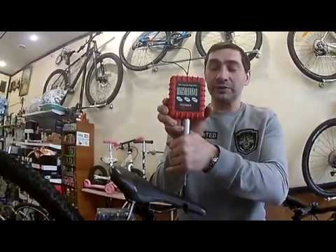 Подростковый велосипед Merida Matts 7.40, видео обзор веломагазина VeloViva