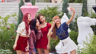 Gambar cover BLACKPINK - Forever Young (Faster x3)