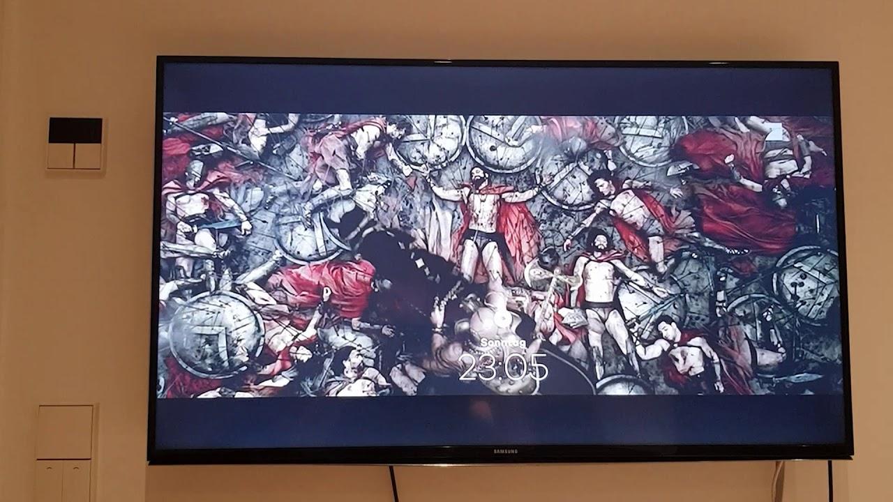 300 Rise of Empire Trailer auf prosieben