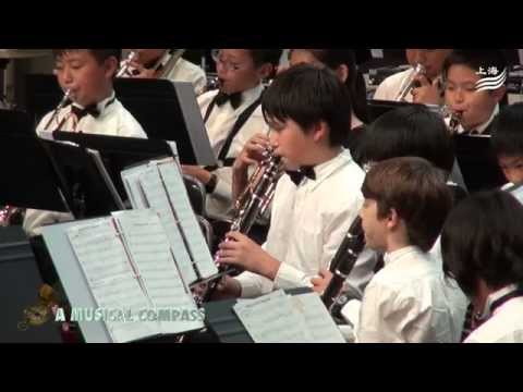 Beginning & Junior Bands: Song of the Telegraph