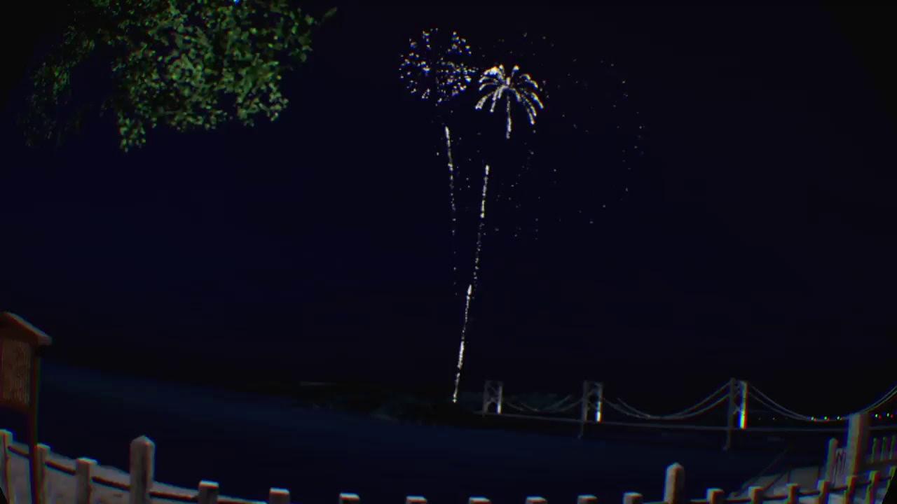 【PS4 VR】夏日課程中文版.結局C的直播留影 - YouTube