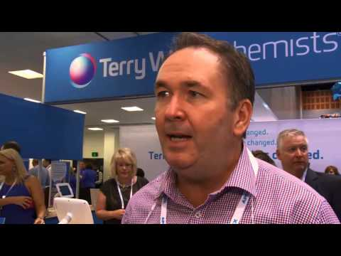 Industry review, international investment and the future of Terry White Chemists
