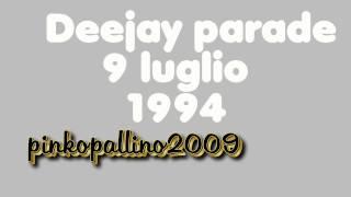 Deejay parade 9 luglio 1994