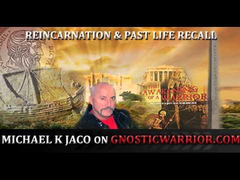 Reincarnation and Past Life Recall – Michael K. Jaco on GW Radio