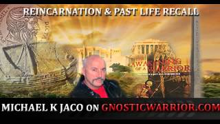 Reincarnation and Past Life Recall – Michael K. Jaco on GW Radio