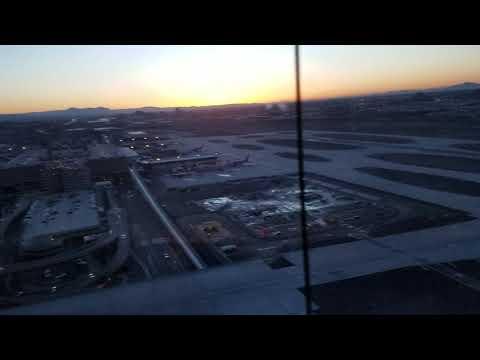 Sky Harbor Airport Control Tower Elevator Ride!