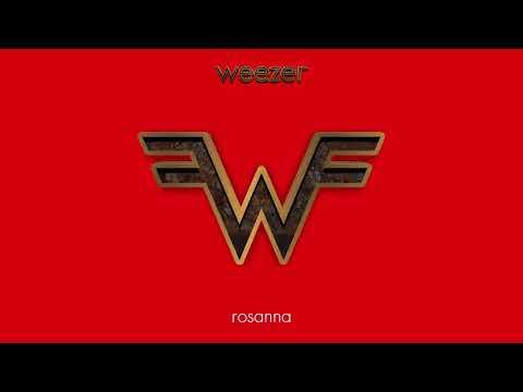 Weezer - Rosanna