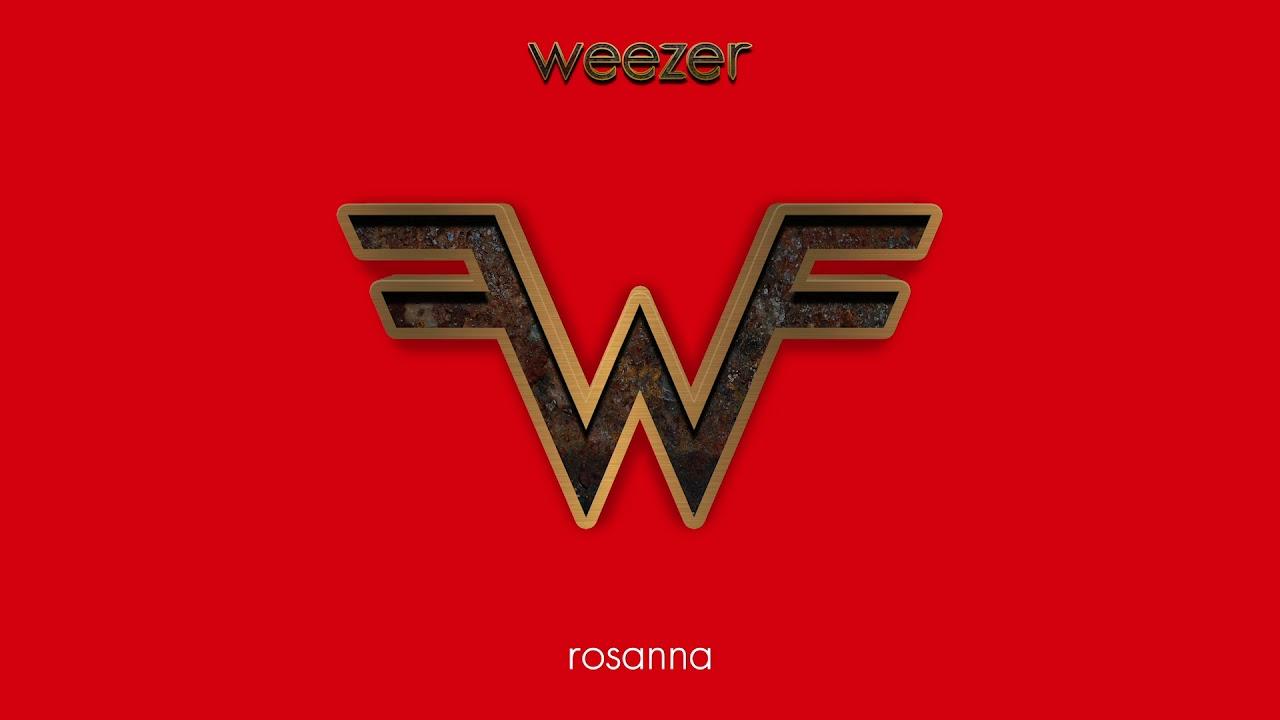 weezer teal album download rar
