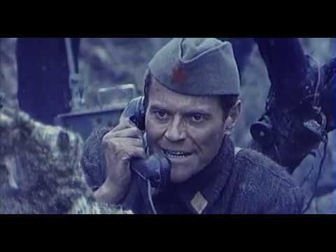 Phim Chiến tranh: Trận đánh Neretva (HD – Phụ đề)