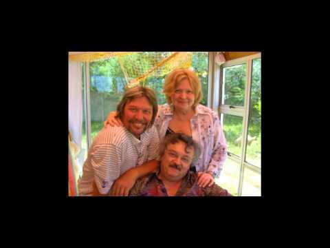 Fredi Nest Familie Huldeblyk 25-03-1959/3-07-2015