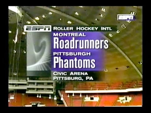 1994 RHI REWIND MONTREAL @ PITTSBURGH
