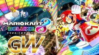 【GW企画】1位3回取るまでマリオカート8DX!!!!