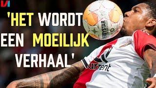 Boëtius in de Problemen: \'Feyenoord Wil Van Hem Af!\'