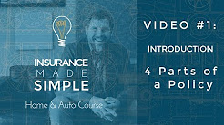 HOME & AUTO INSURANCE MADE SIMPLE