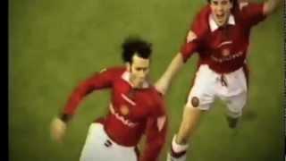 Ryan Giggs   The Master Of Midfield