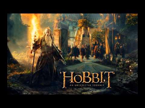 Le Hobbit : La chanson des nains en qualité BluRay [3h en boucle] poster