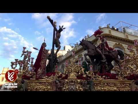 Quedémonos aquí - del Pregón de la Semana Santa de Sevilla de 2010