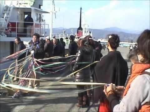 遠洋まぐろはえ縄漁船 ~大迫力!北大西洋操業 第... 遠洋まぐろはえ縄漁船 ~大迫力!北大西洋